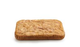 Tofee sponge cake