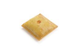 Empanadilla mini cuadrada